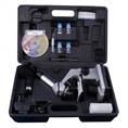 Byomic Beginners Microscope set 40x - 1024x in Suitcase