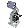 Byomic Microscope 3,5 inch LCD Deluxe 40x - 1600x in Suitcase