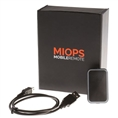 Miops Mobile Remote Trigger with Fujifilm F1 Cable