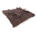 Newborn Fur Nest Grey Dreadlock SGDF15 51 x 76 cm