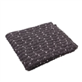 Newborn Grey Tweed Layer Wrap GTLW 44 x 77 cm