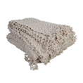 Newborn Knitted Blanket Sheepskin 175x115 cm 175x115 cm