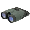 Yukon Night Vision Device Binocular Tracker 3x42