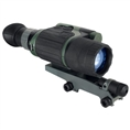 Yukon Night Vision NVMT Spartan Rifle Scope 3x42 Kit