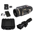 SiOnyx Digital Color Night Vision Aurora Pro Explorer Kit