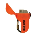 UST Fire Starter Klipp Lighter Orange