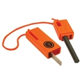 UST Fire Starter Sparkforce Orange