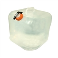 UST Cube Water Carrier Clear 18L