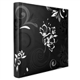 Zep Paper Album EBB30BK Umbria Black with 30 Sheets 30x30 cm