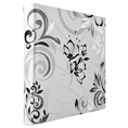 Zep Paper Album EBB30WH Umbria White with 30 Sheets 30x30 cm