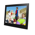 Braun Digital Photo Frame Digiframe 8 Slim 8 Inch