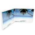 Zep Double Photo Frame 730264 Horizontal 2x 15x10 cm