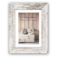 Zep Photo Frame V21756 Nelson 6 White Wash 50x70 cm