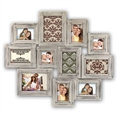 Zep Collage Photo Frame HA66K Galway for 6 Photos