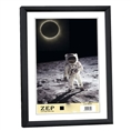 Zep Plastic Photo Frame KB3 Black 15x20 cm