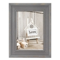 Zep Wooden Photo Frame SY957B Rivoli Blue 13x18 cm