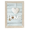 Zep Wooden Photo Frame T15557 Vintage Natural 13x18 cm