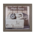 Zep Wooden Photo Frame V21305 Nelson 5 Brown 30x30 cm