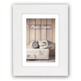 Zep Wooden Photo Frame V21463 Nelson 3 White 10x15 cm