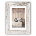 Zep Wooden Photo Frame V21466 Nelson 6 White Wash 10x15 cm
