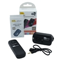 Pixel Shutter Release Wireless RW-221/E3 Oppilas for Canon