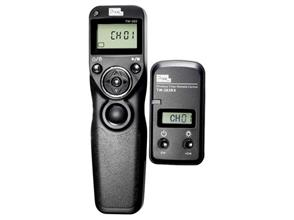 f Pixel Timer Remote Control Wireless TW-283/DC0 for Nikon