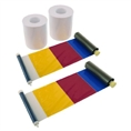 DNP Paper 2 Rolls à 200 prints. 15x20 Perforated at 5x20 and 10x20 cm for DS-620
