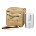 DNP Paper Metallic 1 Roll with 110 prints 20x30 for DS820