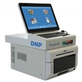 DNP Digital Kiosk Snaplab DP-SL620 II with Printer