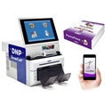 DNP Digital Kiosk Snaplab DP-SL620 with Printer and  Party Print