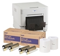 DNP Dye Sub Printer DS-RX1HS with 2 boxes of 10x15 media