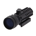 Konus Red Dot Rifle Scope Sight Pro Dual