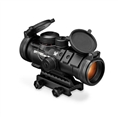 Vortex Red Dot Rifle Scope Spitfire 3x EBR-556B (MOA)