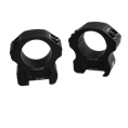 Vortex Pro Series Mounting Rings PR1-M 25.4 mm Medium