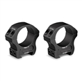 Vortex Pro Series Mounting Rings PR30-M 30 mm Medium