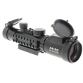 Konus Rifle Scope Konuspro AS-34 2-6x28