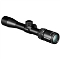 Vortex Crossfire II 2-7x32 Rifle Scout Scope, V-Plex Recticle (MOA)