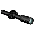 Vortex Viper PST Gen II 1-6x24 SFP Rifle Scope, VMR-2 MRAD