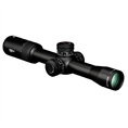Vortex Viper PST Gen II 2-10x32 FFP Rifle Scope, EBR-4 MRAD