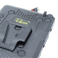 Rolux V-Mount Battery Plate RL-BMG for Black Magic URSA