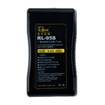 Rolux V-Mount Battery RL-95S 95Wh 14.8V 6600mAh