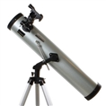Byomic Beginners Reflector Telescope 76/700 with Case DEMO