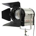Falcon Eyes Bi-Color LED Spot Lamp Dimmable CLL-4800R 5500K on 230V Demo