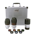 Olivon UWA Eyepieces In Case Set 3 DEMO