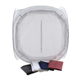 Falcon Eyes Photo Tent LFPB-4 120x120 Foldable