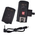 StudioKing Radio Trigger Set TRC04H for Camera Speedlite Flash Guns