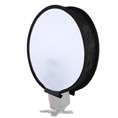 StudioKing Speedlite Mini Softbox Round 29 cm