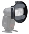 Falcon Eyes Universal Speedlite Flash Gun Adapter CA-SGU for SGA-Series