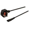 Falcon Eyes Power Cable C7 with UK Plug 5m