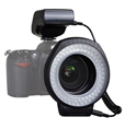 Falcon Eyes Macro Ring Lamp with Flash MRC-80FV